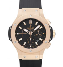 【1:1精品】恒宝Hublot Big Bang Evolution 7750多功能计时码表 301.PX.1180.RX