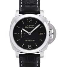 高仿沛納海Panerai Luminor 1950系列 3Days Automatic腕表PAM00392